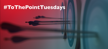 #ToThePointTuesdays with Visit Pittsburgh's David Atkins